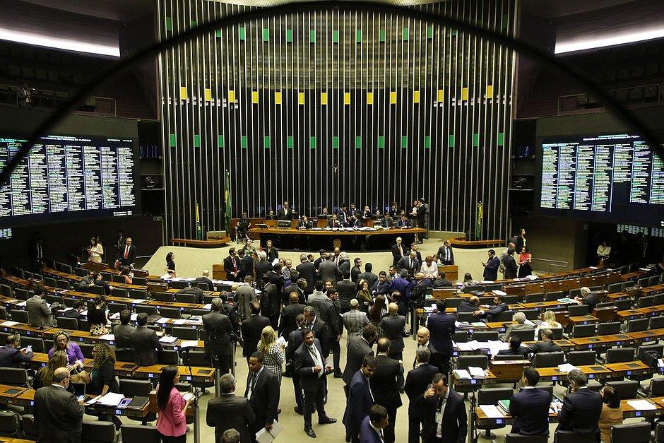 Congresso aprova créditos suplementares para vários ministérios