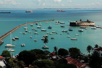 Maior do Brasil, Baía de Todos os Santos guarda riquezas econômicas, ambientais e culturais