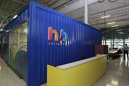 Criação do Hub Salvador é uma das ações da prefeitura para fortalecer ecossistema de empresas inovadoras na cidade