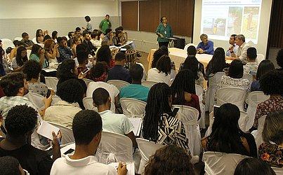 Mais de 100 estudantes de Jornalismo chegaram à segunda etapa