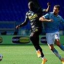 Inter de Milão e Lazio empataram em 1x1