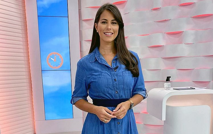 tv bahia