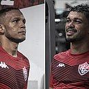 Gabriel Bispo e Van ficarão no clube até o final de 2022