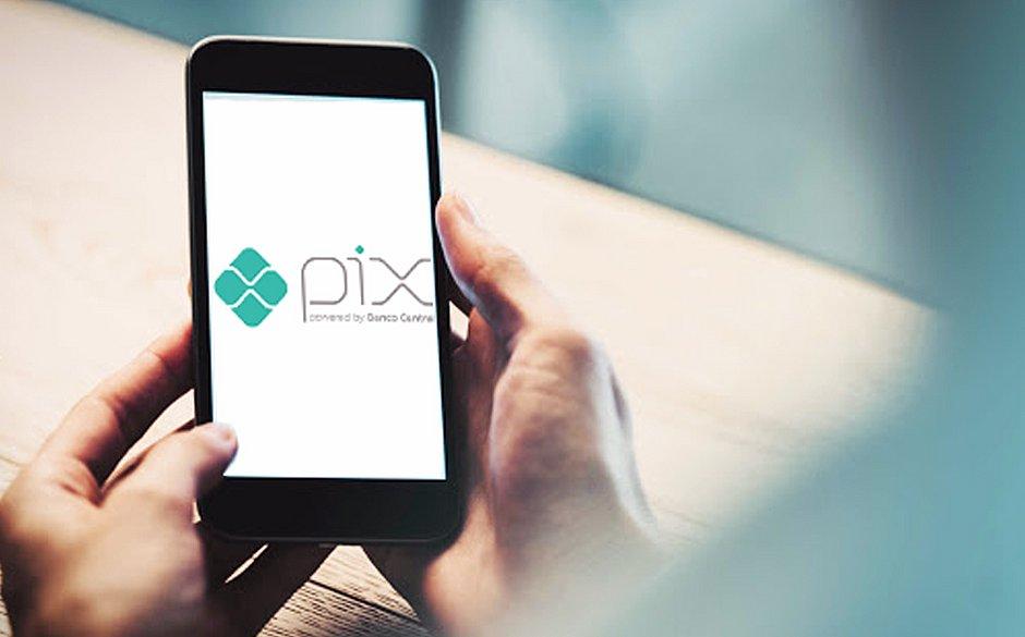 No 1º dia de cadastro do Pix, aplicativos de bancos apresentam instabilidade