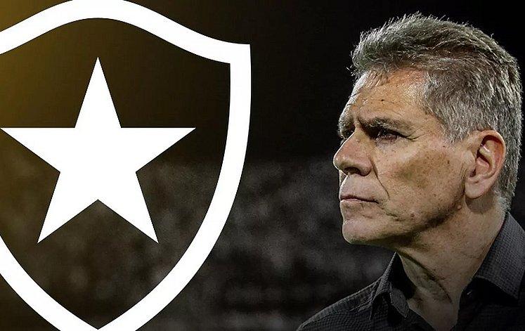 treinador