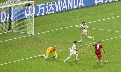 Na prorrogação, Liverpool bate Flamengo e é campeão do Mundial