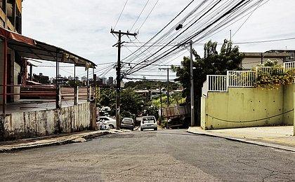 Por medo, motoboys e motoristas por app se recusam a entrar em bairros de Salvador