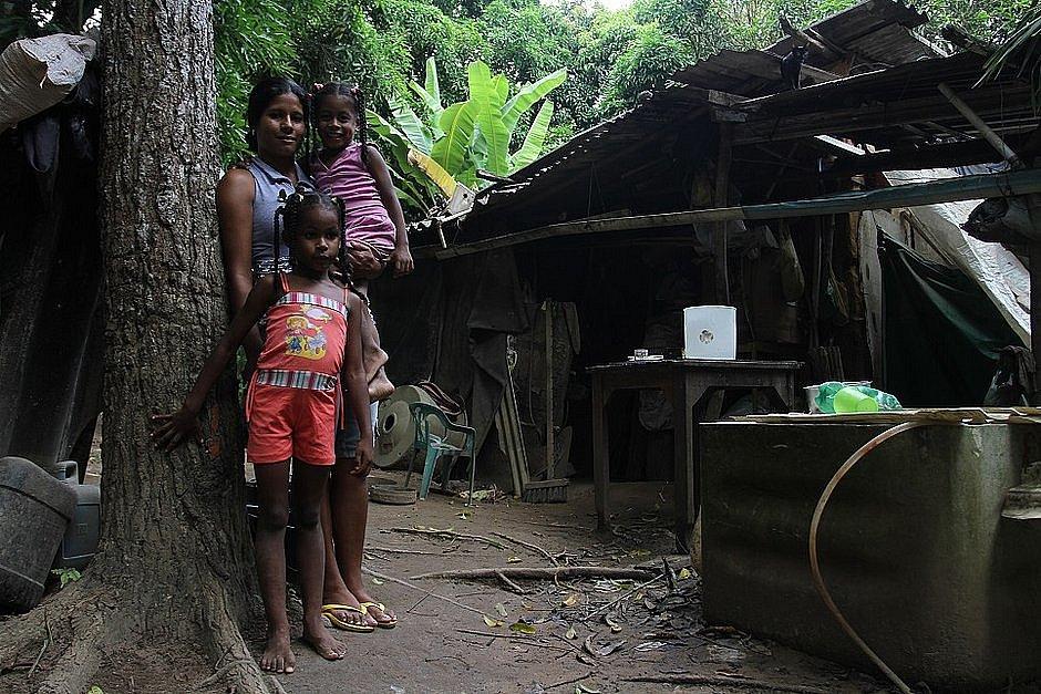 Rio dos Macacos: comunidade aguarda documentação sobre titulação do Incra