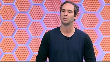 O comentarista esportivo Caio Ribeiro anunciou nesta segunda ter se curado do câncer