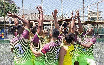 Salvador sediará 2ª edição da Copa Gay do Nordeste em março