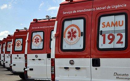 Chamadas do Samu aumentam desde o início da pandemia em Salvador