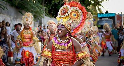O bloco afro Bankoma é um dos três destacados no filme Samba de Santo - Resistência Afro-Baiana