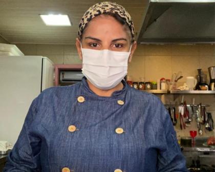 Vítima de agressões, chef comenta exoneração de ex-gestor: 'O mundo mudou'