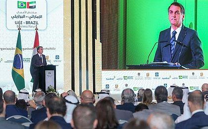 Assessor especial diz que Arábia Saudita deve investir US$ 10 bilhões no Brasil