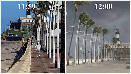 Por que o clima de Salvador muda tanto? Entenda o motivo