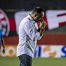 Técnico do Vitória, Wagner Lopes