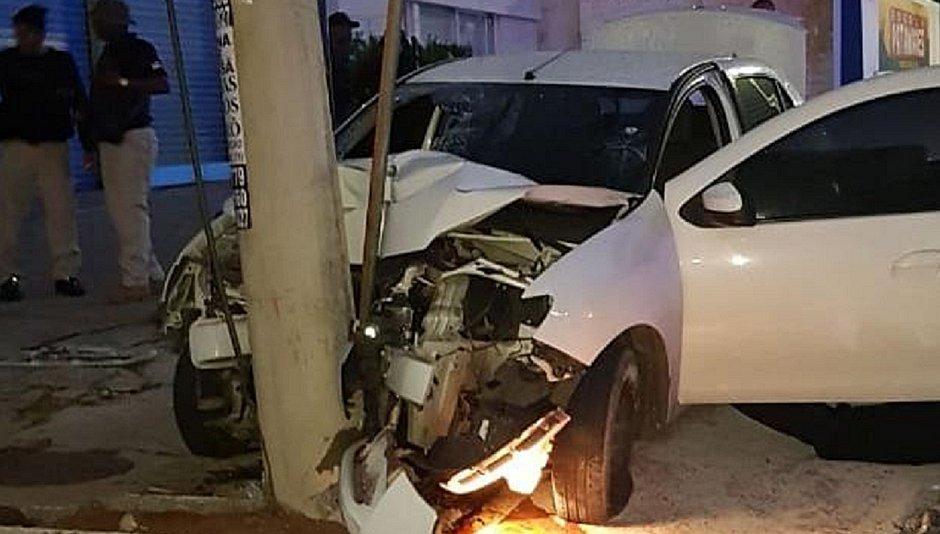 Patamares: dois suspeitos de roubar mais de 20 carros são mortos pela polícia
