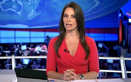 Carla Vilhena pede demissão da Globo após 34 anos