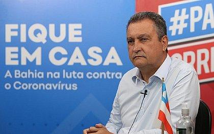 Rui Costa lamenta morte de Elsimar Coutinho: 'Um homem inquieto'