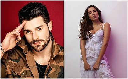 Parceria de Alok e Anitta contará com outros dois artistas internacionais