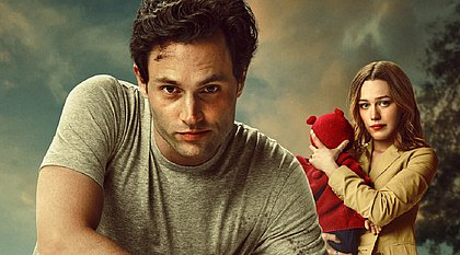 Netflix confirma quarta temporada da série 'You'