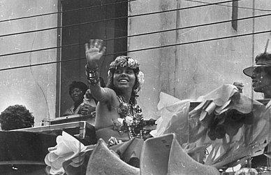 Carnaval 1986