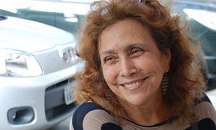 Sônia Dias estreou no cinema no filme Meteorango Kid, em 1969