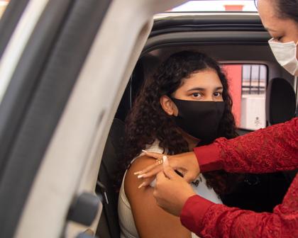 STF diz que vacinação de adolescentes deve ser decidida por estados e municípios