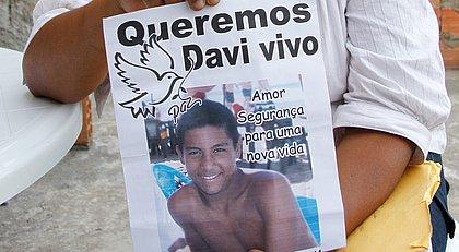 Ministério Público denuncia sete PMs envolvidos no desaparecimento de Davi Fiúza