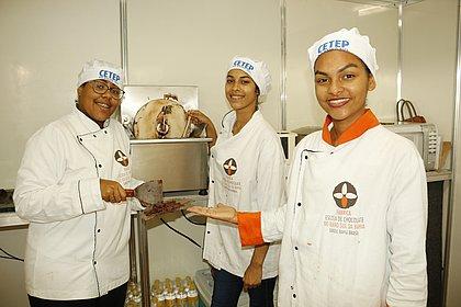 Bahia: abertas inscrições para 12 mil vagas em cursos técnicos de nível médio