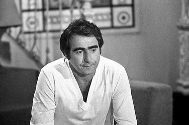 Luis Gustavo estreou na Globo em 1976 na novela Anjo Mau