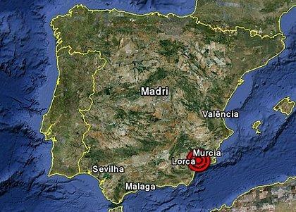 Região espanhola dá a volta por cima na seca com uso de tecnologia