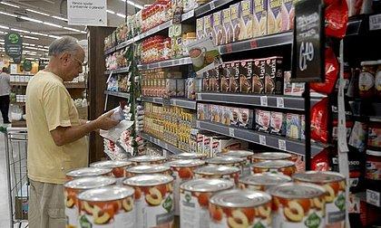 CNA vê nova alta nos preços de alimentos com aprovação da reforma tributária