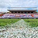 Bahia planeja ter o retorno dos torcedores no estádio a partir do mês de outubro