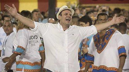 Carnaval no Rio de Janeiro em julho desse ano é 'impossível', diz Paes