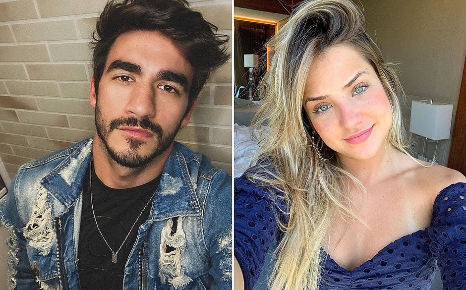 Fora do BBB20, Guilherme e Gabi decidem não manter o relacionamento