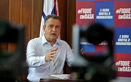Bahia terá comitê de transparência sobre ações do combate ao coronavírus