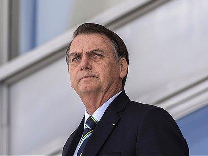 Veja quem foram os 15 empresários que Bolsonaro levou ao STF