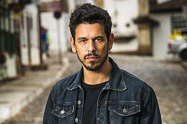 Ator João Vicente de Castro também decidiu virar o ano na Bahia