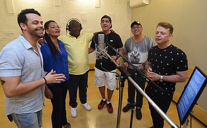 Ivete, Saulo e Margareth: 50 artistas gravam música para Irmã Dulce