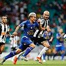 Bahia voltar a tropeçar em casa e aumentou o jejum sem vitórias para nove jogos