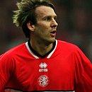 Paul Merson esteve no elenco da Inglaterra que jogou a Copa do Mundo de 1998
