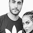 Anitta e o marido, Thiago Magalhães