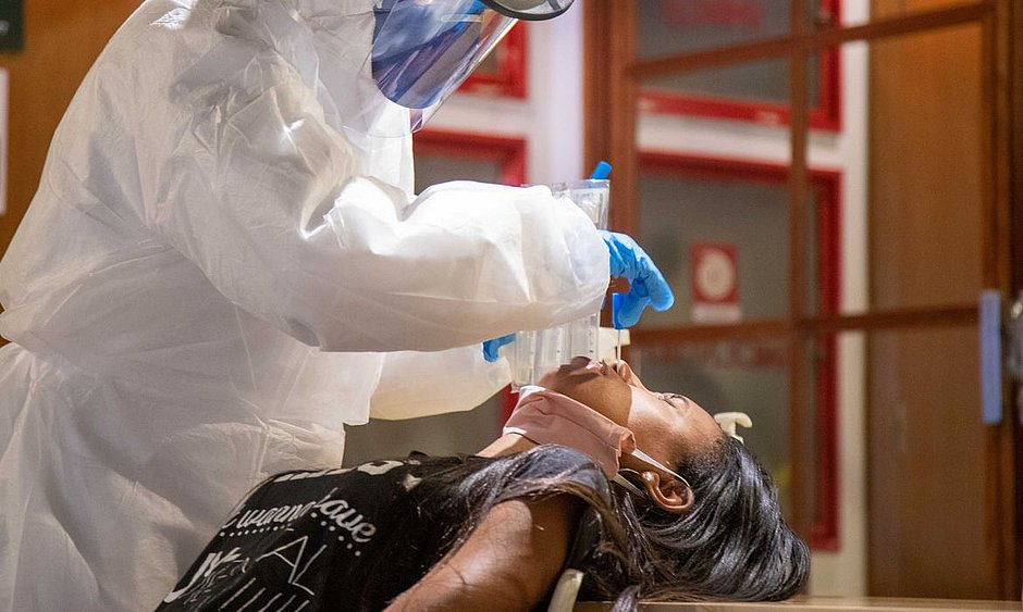 Covid-19: Brasil tem 3,05 milhões de casos e 101,7 mil mortes