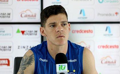 Ronaldo acredita que Bahia vai deixar oscilação para trás e voltar aos trilhos na temporada