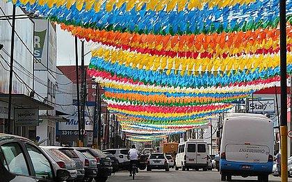 Casos de covid-19 crescem até 200% em cidades com tradição de São João