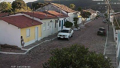 Cidades pequenas da Bahia investem em monitoramento de gente grande