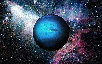 Estudo confirma que chove diamante em Urano e Netuno; saiba a causa