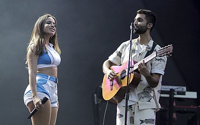 Anitta e Silva