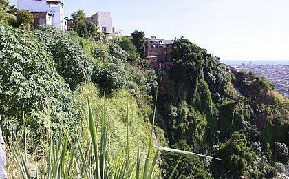Operação chuva: Salvador terá mais três sistemas de alarme contra desabamentos